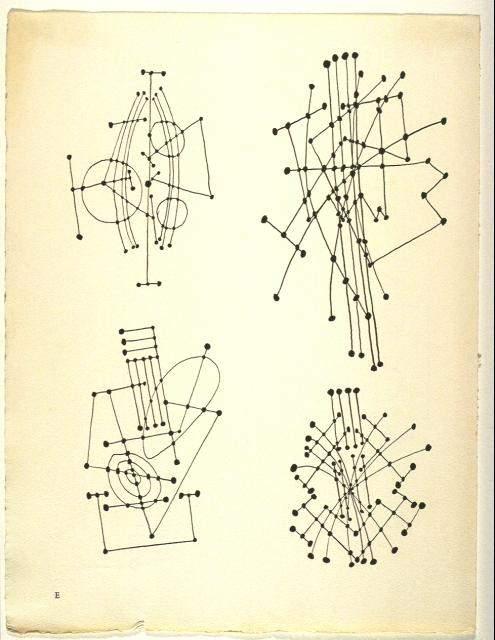 1931 Composition abstraite