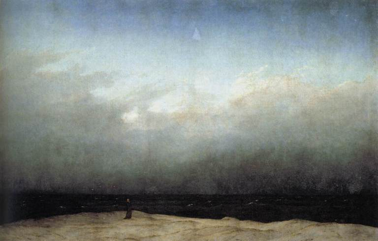 10281-monk-by-the-sea-caspar-david-friedrich