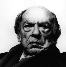 NPG P615, Sir Isaiah Berlin