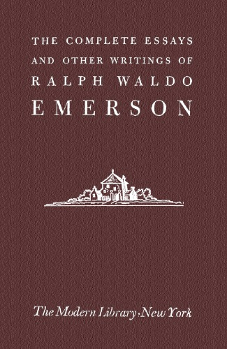 emerson_essays