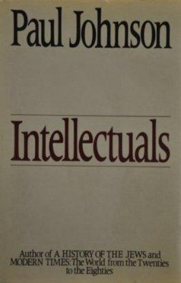 paul johnson intellectuals