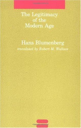 blumenberg