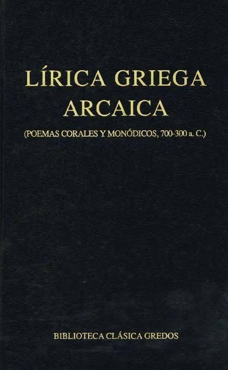 lirica